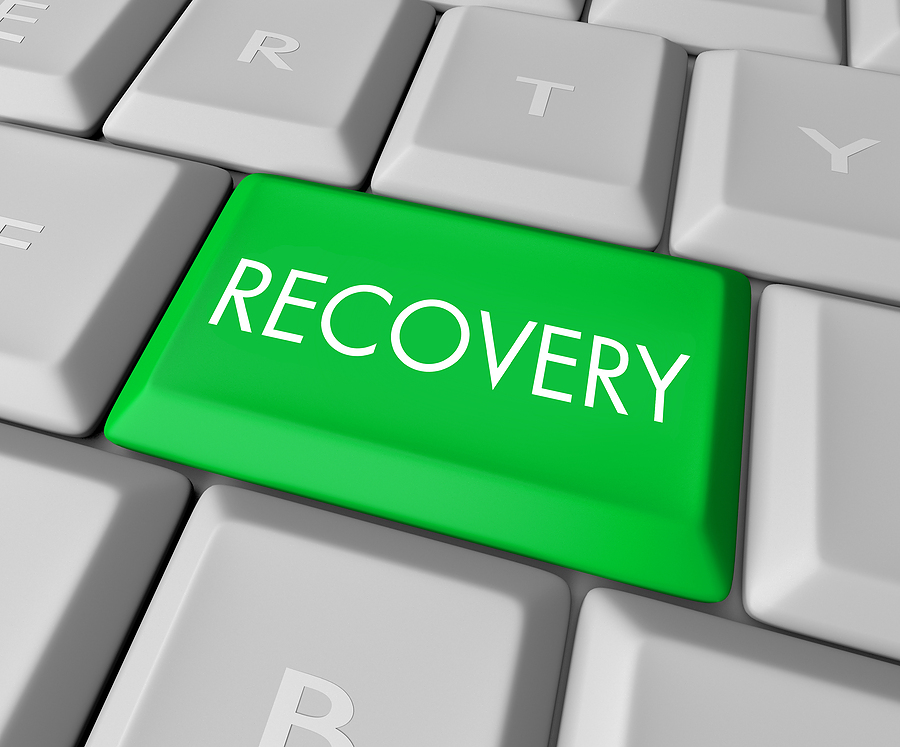 it disaster recovery test management baltimore